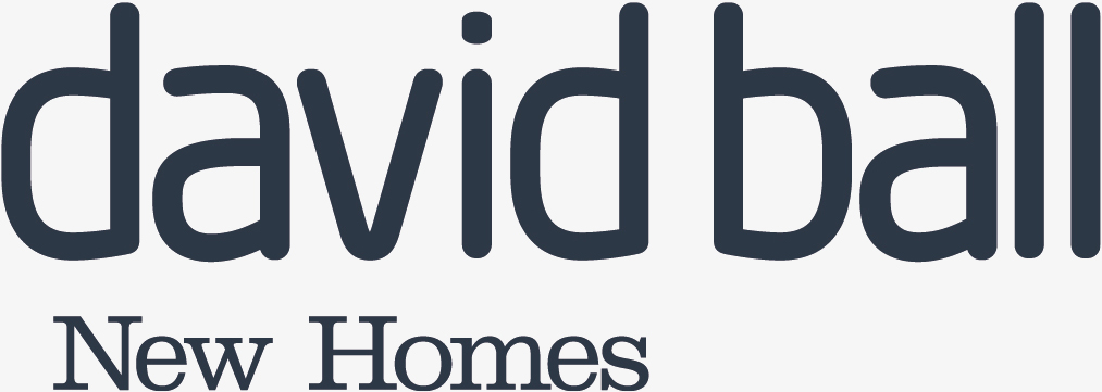 david ball new homes - Halwyn Meadows