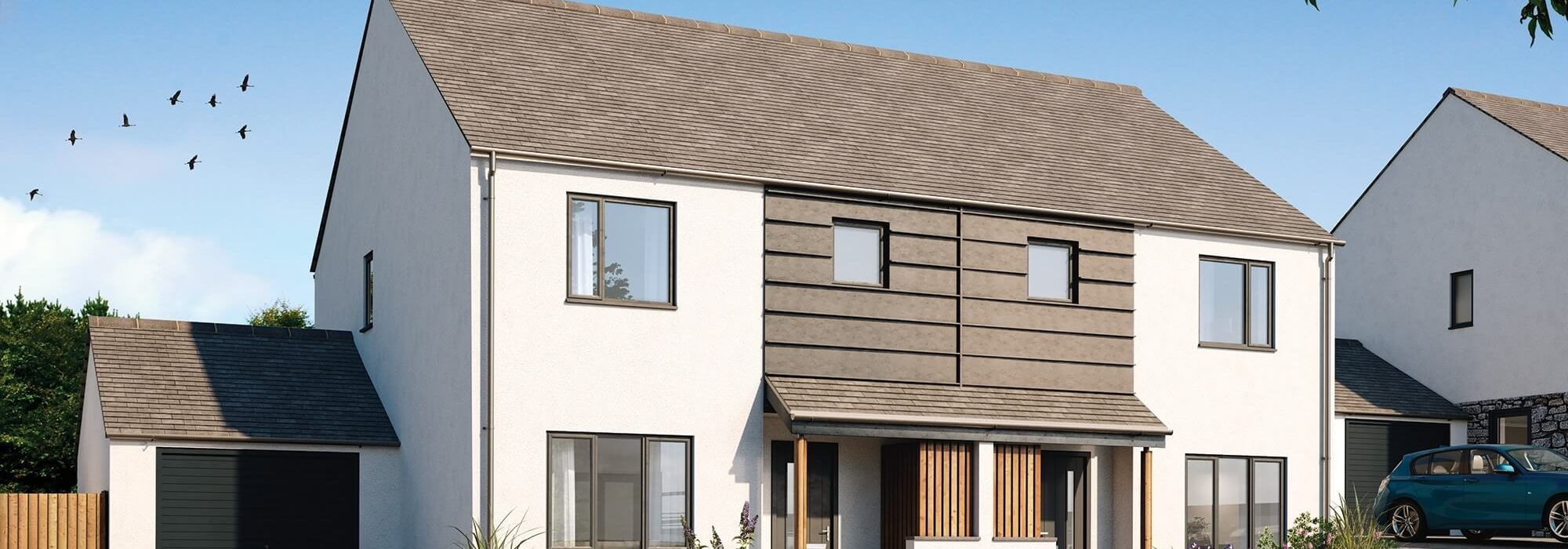 2bedroom home HalwynMeadows Crantock.jpeg 2000x700 - House 31 - 3 Bedroom Semi-Detached Home
