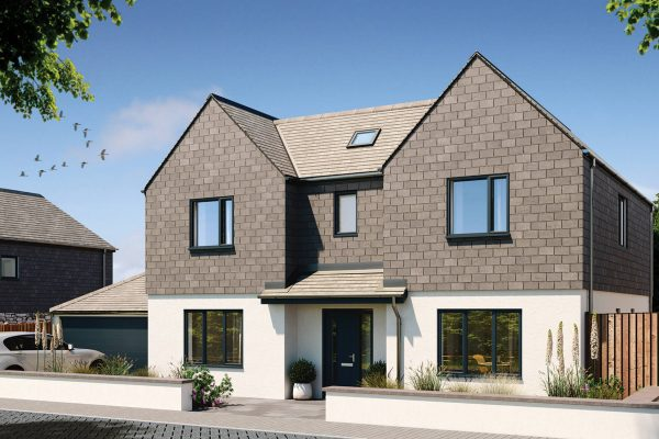 5 bedroom home HalwynMeadows Crantock whiteandslate.jpeg 1 600x400 - Why buy from us
